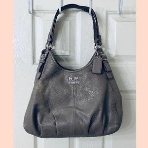 Coach *Abigale* Madison Shoulder Bag